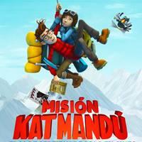 Mision Katmandu filma