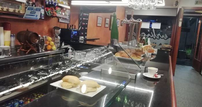 Urtarrileko aldapa Andoaingo eta Villabonako ostalarientzat