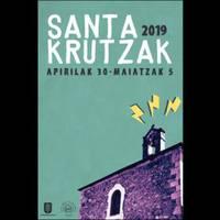 Santa Krutz kartel lehiaketa