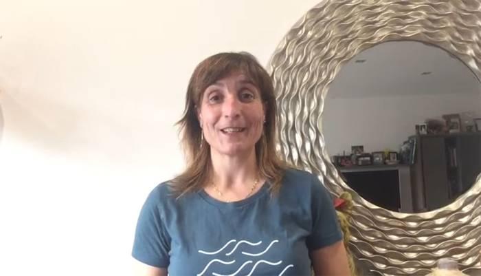 Beatriz Unzue alkatearen mezua herritarrei