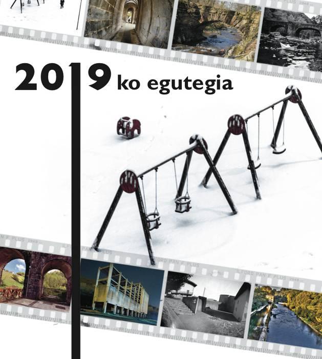 2020ko egutegia osatzeko deialdia