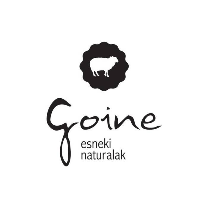 Goine esnekiak logotipoa