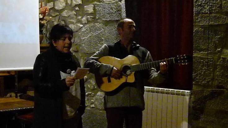 Bizipoza elkartearen inguruko bertso-musikatuak