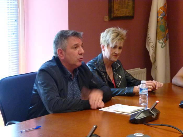 EAJ-PNVk euskara araudia errespetatzeko eskatu dio alkateari