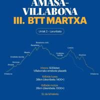 III.BTT Martxa