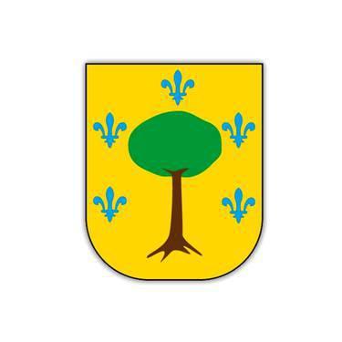 Amasa-Villabonako Udala logotipoa