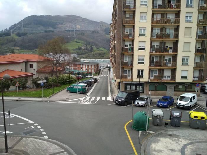 Konfinamendu perimetrala Andoainen eta Villabonan, ostiraletik aurrera