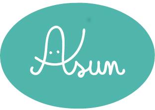 Asun denda logotipoa