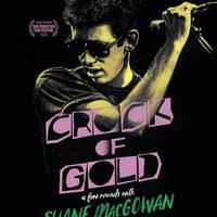 'Crock of Gold: Bebiendo con Shane MacGowan' filma Bastero