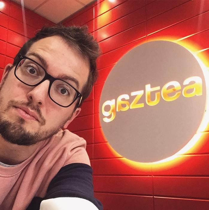 """""""Sare sozialetan euskarazko entretenimenduzko eduki propioak sortzea da gure erronka nagusia"""""""