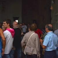Zizurkilgo Andramari jaiak, abuztuak 15