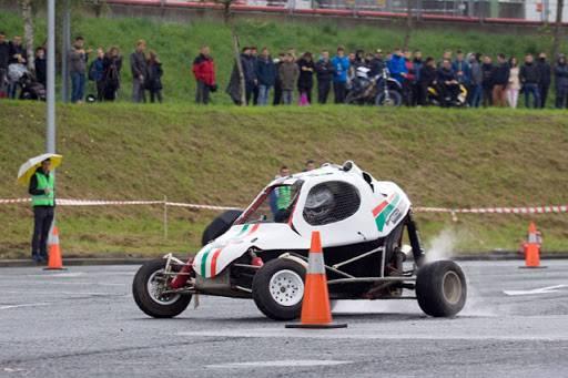 """Xoxokako Motor Kirol Klubak """"Slalom"""" proba antolatu du martxoaren 29rako"""