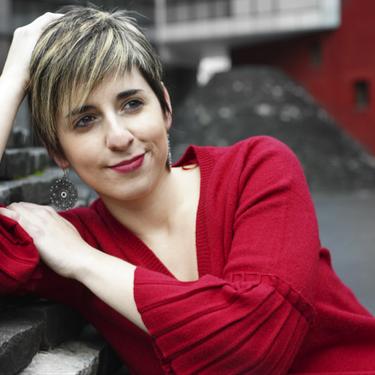 Itsaso Sainz de la Maza, pianista