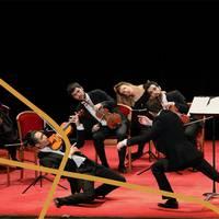 Concerto a tempo d'umore – Orthemis-Nova Orquestra Cambra Empordà