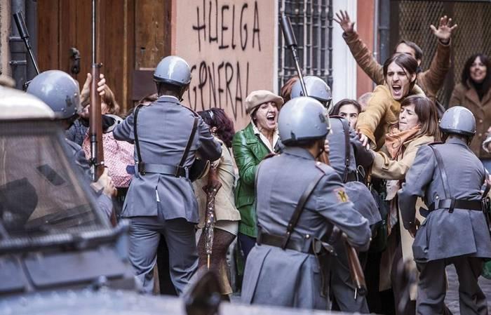 """Vitoria, 3 de marzo"" filma Basteron ikusgai"