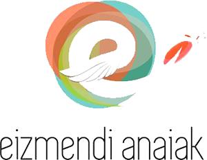 Eizmendi anaiak logotipoa