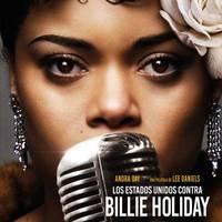 'Los estados unidos contra Billie Holiday' filma Gurean
