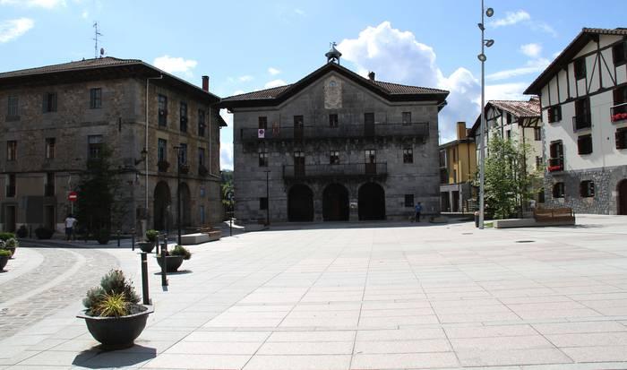 Amasa-Villabona, Andoain, Asteasu, Urnieta eta Zizurkil konfinatzeko egoeran daude