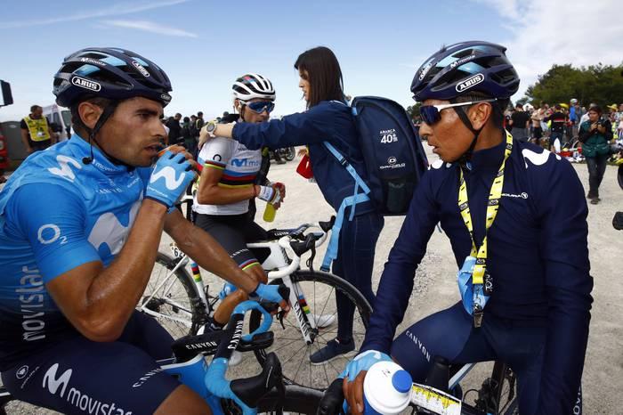 Frantziako Tourraren jarraipena, atseden eguna eta gero