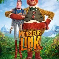 Mr.Link, flilma