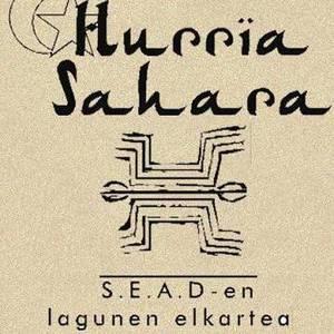Sahararen aldeko elikagai bilketa