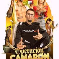 Operacion Camaron filma Basteron