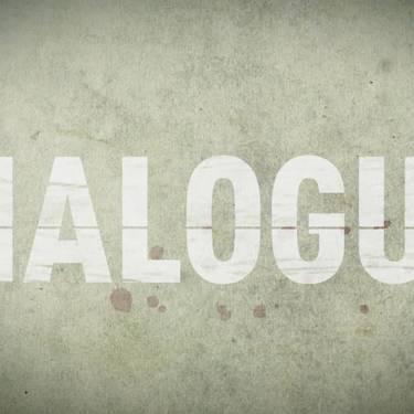 """Dokumentala: """"In Dialogue"""""""