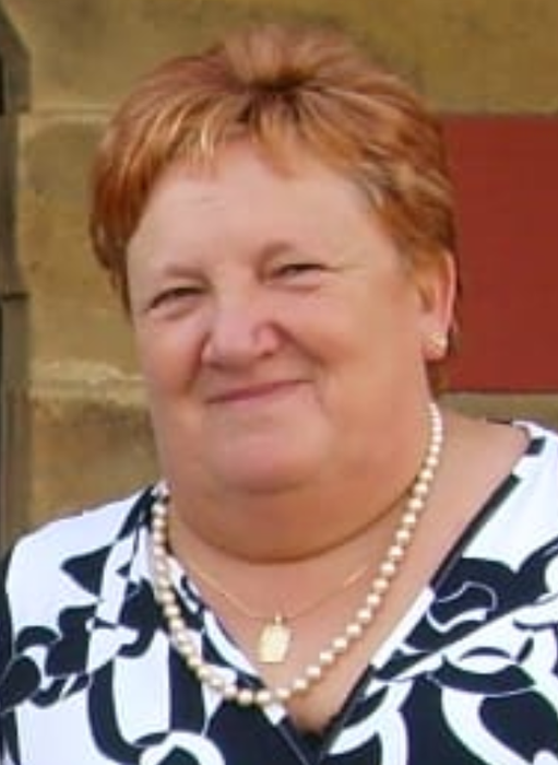 Maite Iruretagoyena