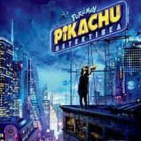 Pokemon Pikachu detektibea, filma