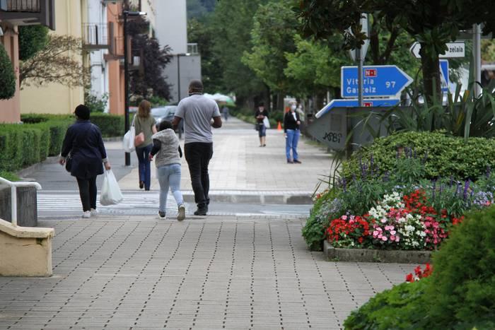 Azken egunetako positiboekin egoera epidemiologikoa okertuz doa Amasa-Villabonan