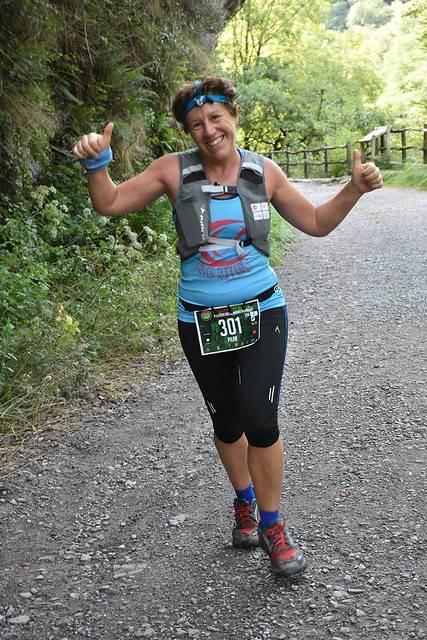 Plazaolako maratoia eta maratoi erdia