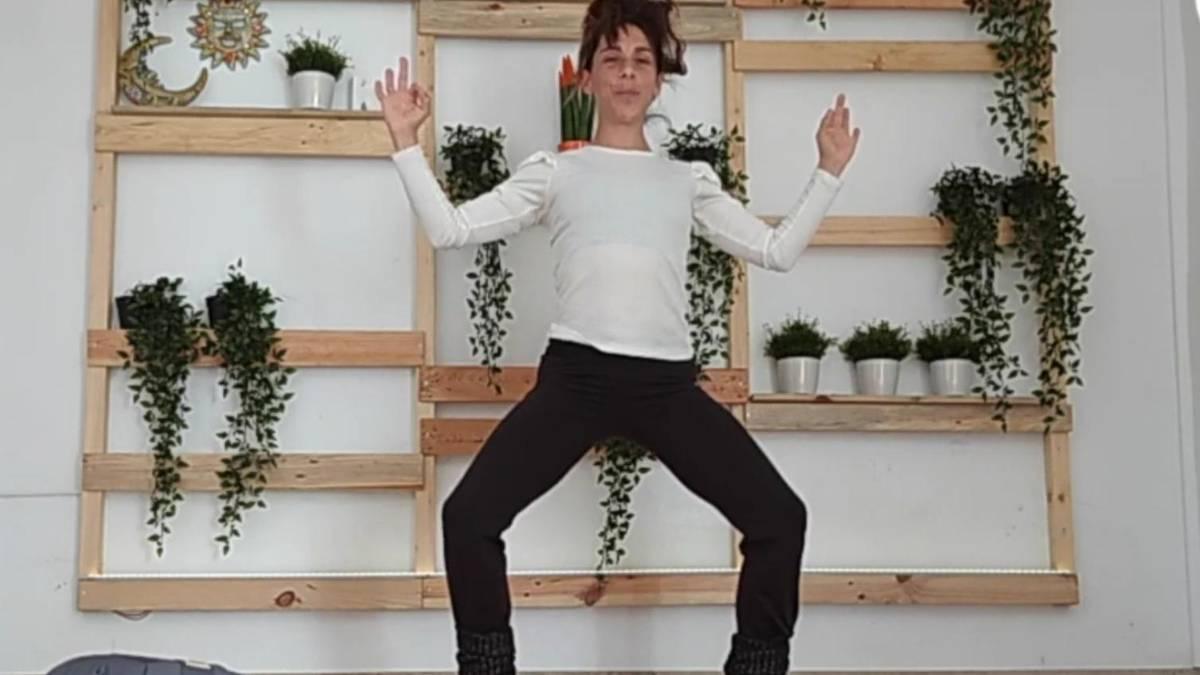 Kulunka yoga berriro martxan