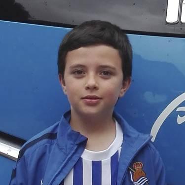 Andoni Rosco Muñoz