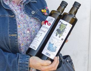 'La almazara tradicional' kalitatezko olioaren zozketa berria martxan