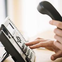 Telefono bidezko laguntza psikologikoa