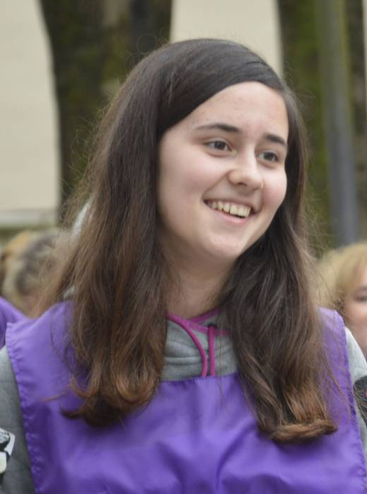 Nora Mendizabal Ezeiza