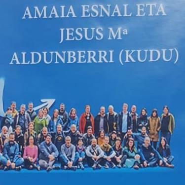 Amaia Esnalen eta Jesus Mª Aldunberriren (Kudu) aldeko batzar irekia egingo da Lekaio Kultur Etxean