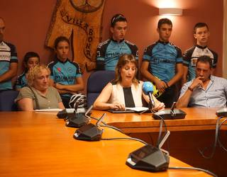Beatriz Unzue Amasa-Villabonako alkateak egin duen balorazioa