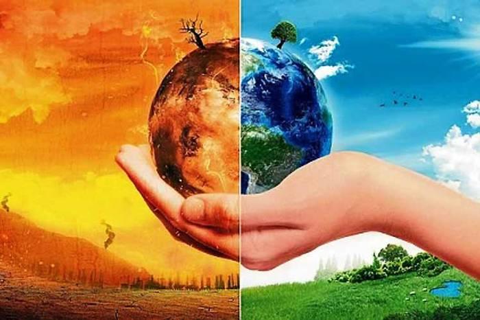 Klima aldaketari aurre egiteko konpromisoak hartu ditu Amasa-Villabonako Udalak
