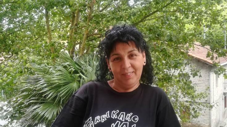 Ana Isabel Gaspar, Karrikako jaien arima