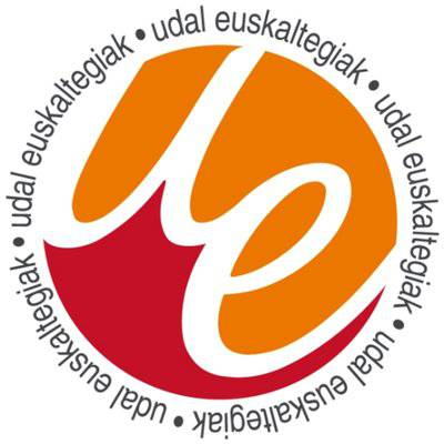 Hernaniko Udal Euskaltegia logotipoa