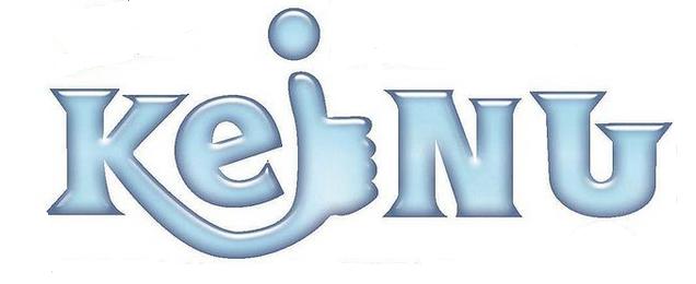 Keinu euskal jantziak logotipoa