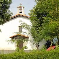 Meza San Esteban egunean