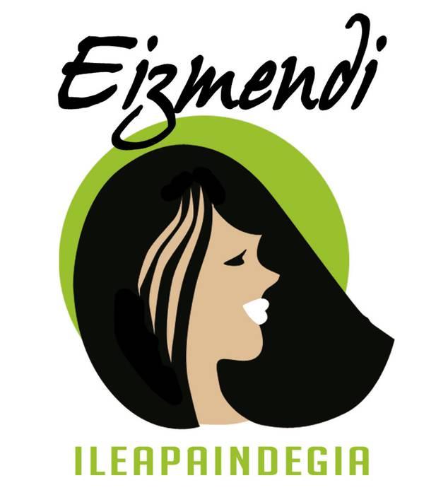 Eizmendi ile-apaindegia logotipoa