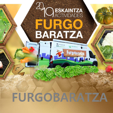 Furgobaratza Urnietan