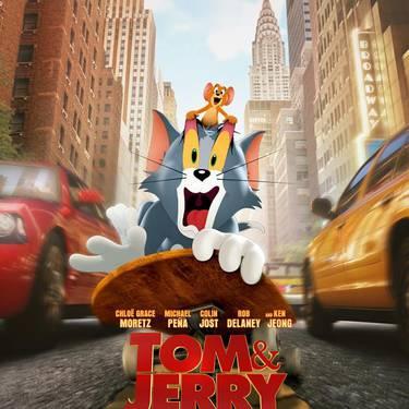 Toma eta Jerry, filma