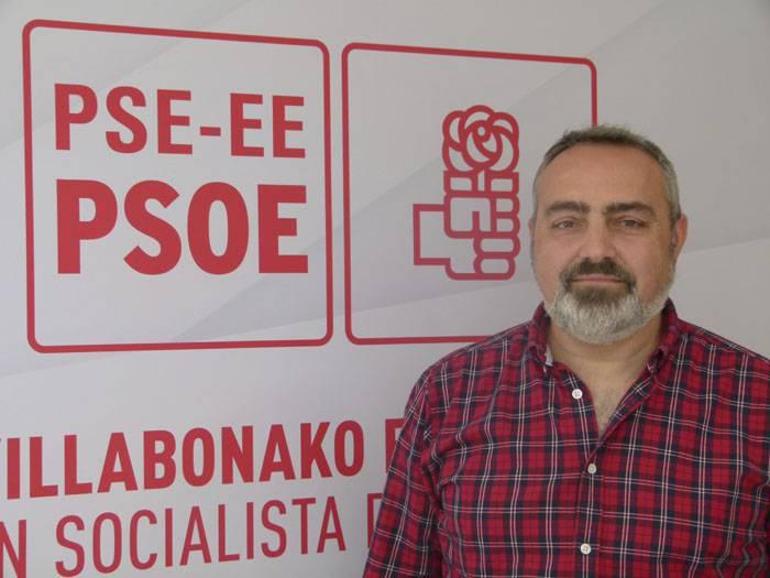 Zizurkilgo PSE-EEren prentsa oharra
