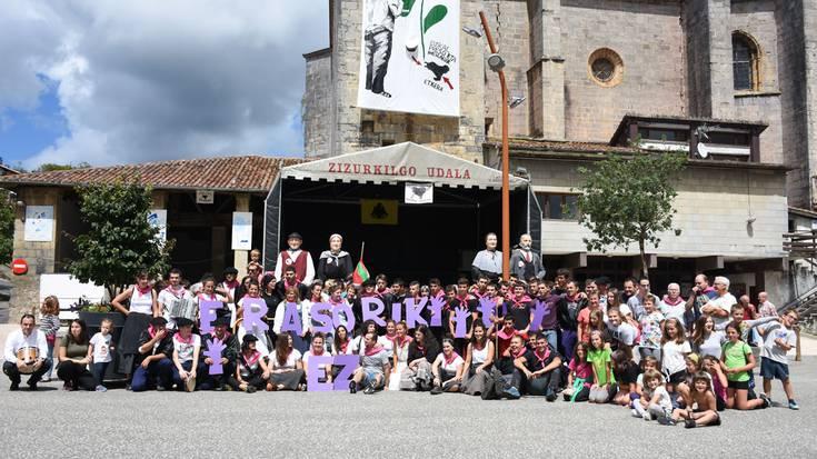 Zizurkilgo Kultur Asteburua 2020