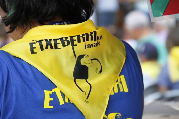 Etxeberriko jaiak, irailak 13