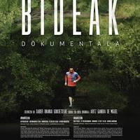 XIRI-MIRI: Bideak dokumentala